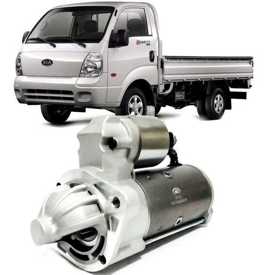 Motor Arranque Partida Hr E Kia Bongo 2.5 Tci De 2005 À 2015