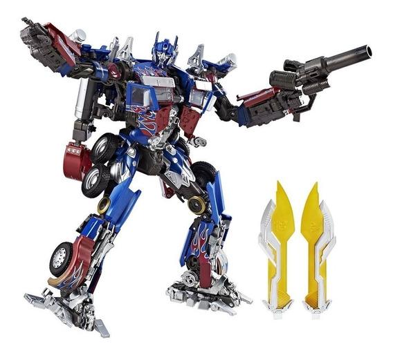 Optimus Prime Masterpiece Movie Series Takara Transformers