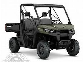 Defender Hd8 800cc
