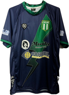 Camiseta San Miguel Oficial Il Ossso Titular / Suplente Casm