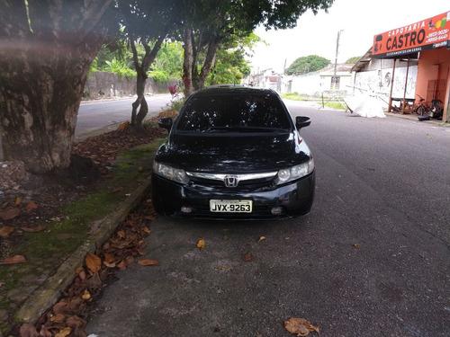 Imagem 1 de 8 de Honda Civic 2008 1.8 Exs Flex Aut. 4p