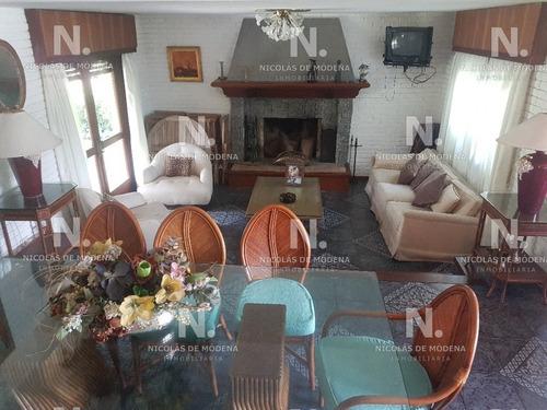 Casa En Punta Del Este, Mansa- Ref: 3914