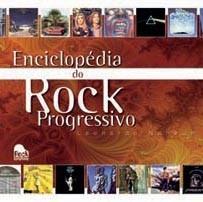 Enciclopédia Do Rock Progressivo (últimas 2 Cópias) - Novo!