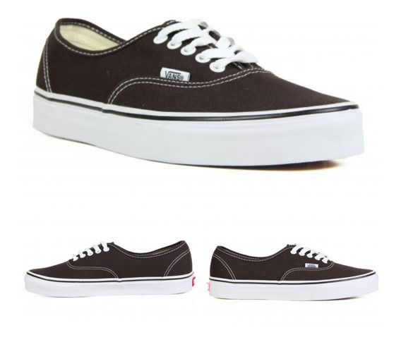 Tênis Vans Authentic - Chocolate Torte/true White N°36