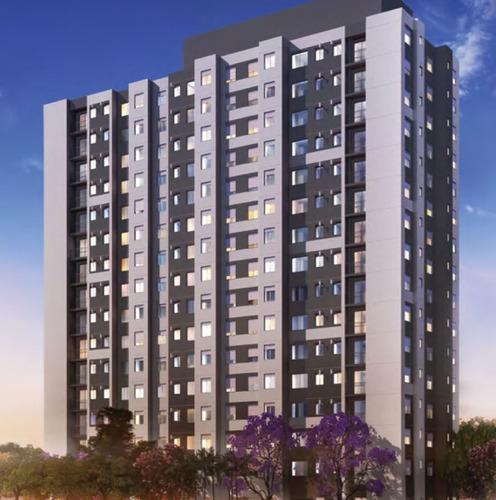 Apartamento Residencial Para Venda, Jardim Pirituba, São Paulo - Ap8329. - Ap8329-inc