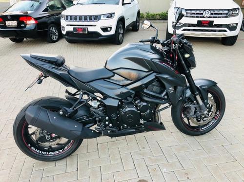 Suzuki - Gsx-s 750 - 2019