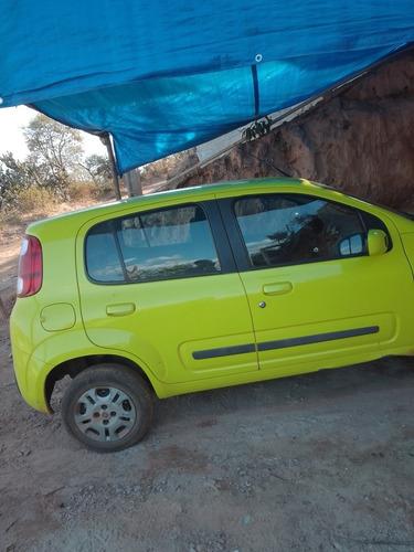 Fiat Vivace 2010/2011