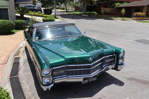 Cadillac Fleetwood Eldorado Conversível 1966