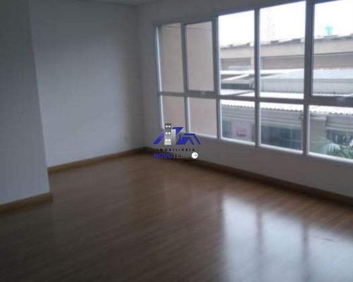 Imagem 1 de 6 de Sala Comercial Para Locação Em Alphaville Com 56m² - 2734 - 67875297