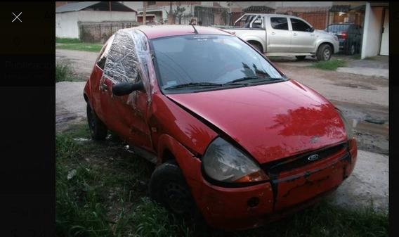 Ford Ka 1.0 Mod.2000. Baja