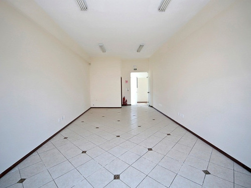 Sala Para Alugar Na Av. Afonso Vergueiro, Em Sorocaba -sp - 3682 - 69330501