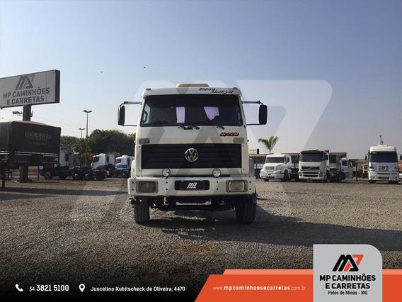Caminhão Volksvagen Vw 16.220 Truck Ótimo Produto.