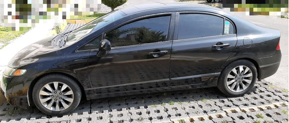 Honda Civic Ex Sedan4cil 1.8