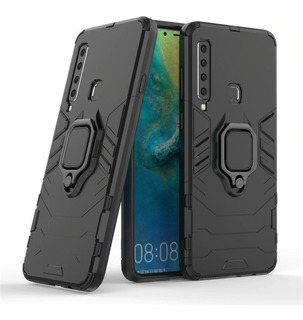 Capa Capinha Anti Impacto 4 Em 1 Samsung Galaxy A9 2018 A920