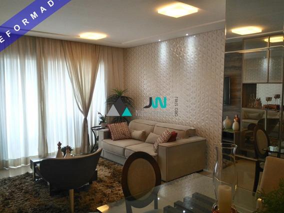Residencial Ibiza - Venda De Apartamento Em Capim Macio, Com 3 Quartos, A Poucos Metros Da Praia De Ponta Negra, Em Natal - Ap00009 - 2523631