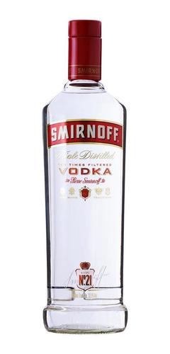 Vodka Smirnoff Garrafa 998ml