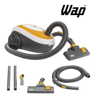 Aspirador De Po Wap Ambiance Turbo 220v 1600w