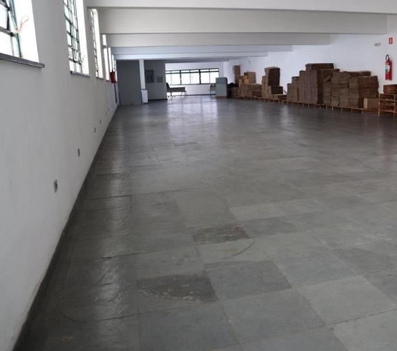 Galpão À Venda, 934 M² Por R$ 2.940.000 - Mooca - São Paulo/sp - Ga0049