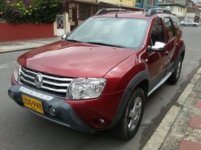 Renault Duster Dynamique 2,0 Mecánica Full Equipo