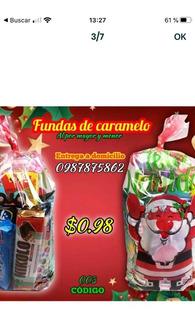 Fundas Caramelo 0.50