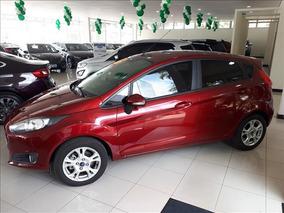 Ford Fiesta New Fiesta Sel 1.6