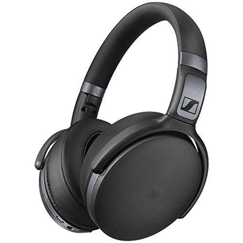 Auriculares Inalambricos Sennheiser Hd 440 Around Ear Blueto