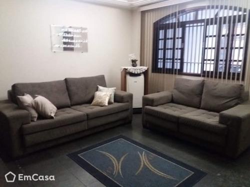 Imagem 1 de 10 de Casa À Venda Em São Paulo - 16710