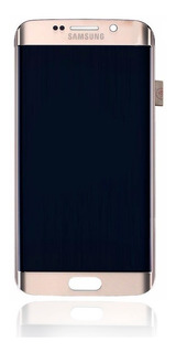 Modulo Pantalla Display Samsung Galaxy S6 Edge Original G925