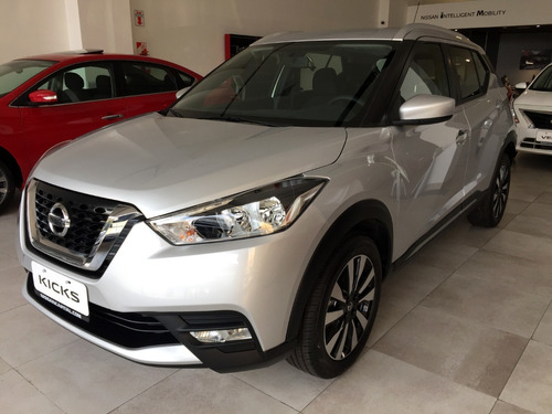 Nissan Kicks 1.6 Advance Mt 120cv