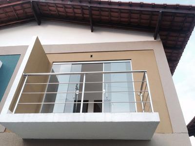 Casa Duplex Com 02 Suites Próximo Av. Das Torres , Parque 10
