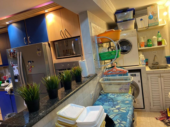 Venta De Hermoso Apartamento, San Isidro 0414437404
