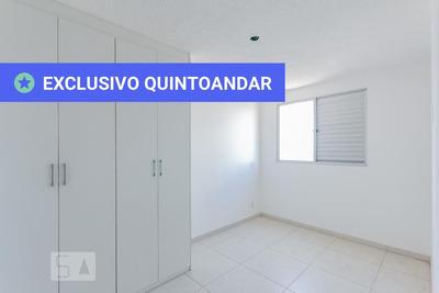 Apartamento No 8º Andar Com 2 Dormitórios E 1 Garagem - Id: 892918849 - 218849