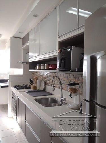 Imagem 1 de 7 de Apartamento - Villa Branca - Ref: 11726 - V-11726