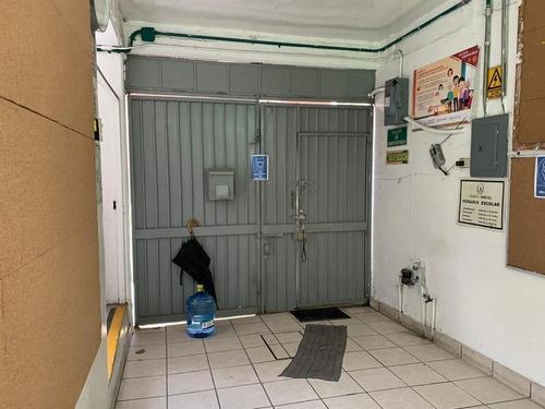 Imagen 1 de 12 de Paseos De Churubuco Venta Edificio Iztapalapa