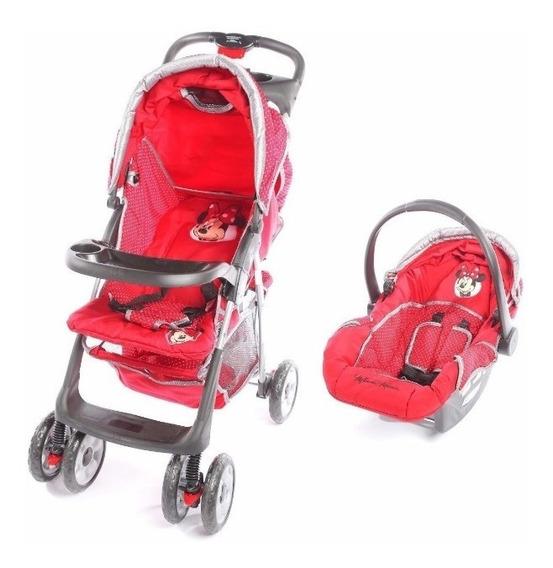 Coche Cuna Bebe Huevito Butaca Booster 9/36 Kg Baby Shopping