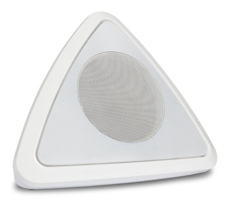 Parlante Bluetooth Ion Cornerstone Glow Single Iluminado
