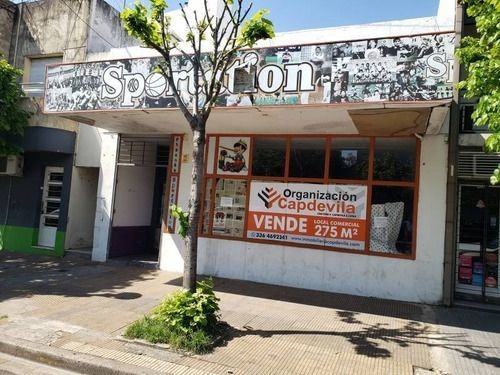 Locales Comerciales Venta Villa Constitución