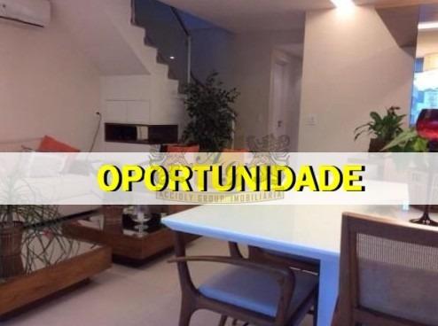 Imagem 1 de 15 de Icaraí - Niterói - Rj - 4188