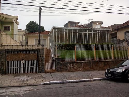 Venda Terreno São Paulo Vila Pereira Barreto - T58