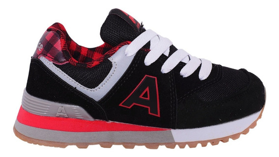 Zapatillas Addnice Running-r1aaco04e8- Open Sports