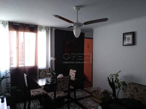 Apartamento Com 2 Dormitórios À Venda, 50 M² Por R$ 225.000,00 - Jardim Alvorada - Santo André/sp - Ap10753
