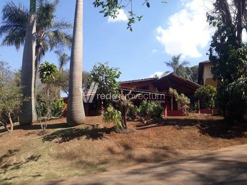 Casa À Venda Em Parque Jatibaia (sousas) - Ca287667