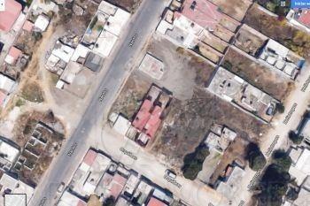 Terrenos En Venta En San Ramón A Sección, Puebla
