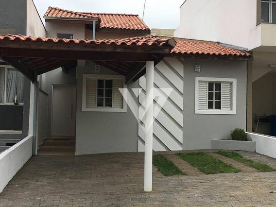 Casa À Venda - Condomínio Horto Florestal Ii - Sorocaba/sp - Ca0980
