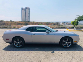 Dodge Challenger 3.6 Rally Redline V6 At 2014