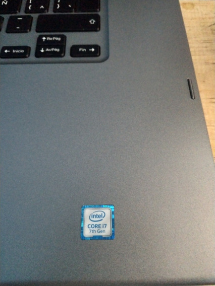 Laptop Notebook Dell Inspiron 15 (5578)
