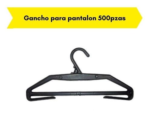 Gancho Para Pantalon 500 Piezas Mercado Libre