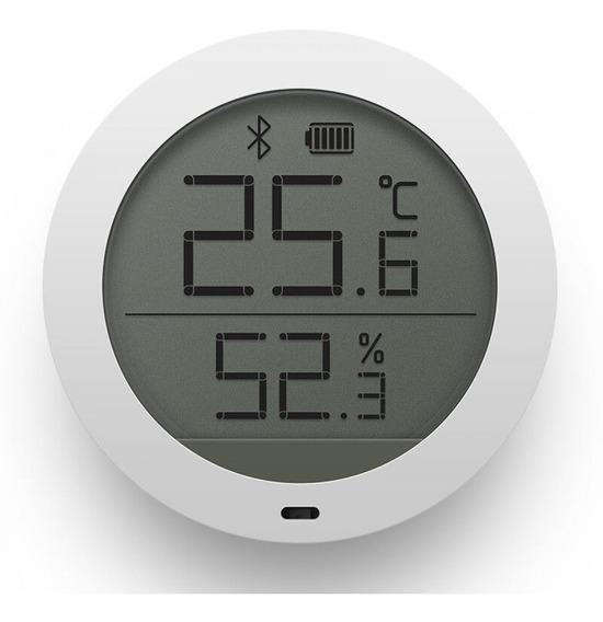 Monitor De Temperatura Y Humedad - Tienda Oficial Xiaomi