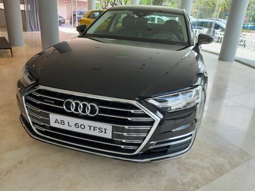 Audi A8 2021 4.0 60 Tfsi L Quattro 460cv
