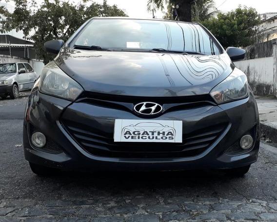 Hyundai Hb20 1.0 Flex - Abaixo Da Tabela